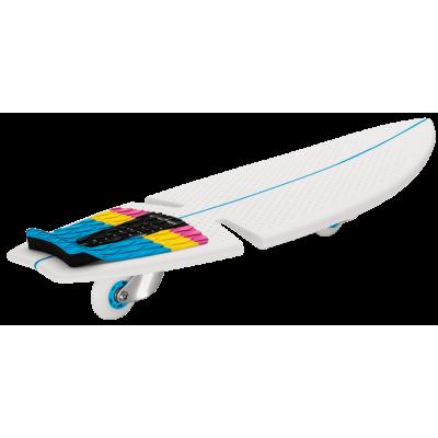 Двухколёсный скейтборд Razor RipSurf