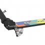 Складной городской самокат Razor A5 Lux Light Up