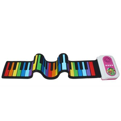 Гибкое пианино SpeedRoll S2037