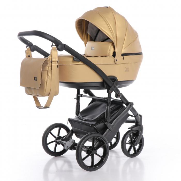 Коляска детская Tako Corona Ecco 3 в 1