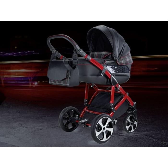 Коляска детская 2 в 1 Tako Volkswagen GTI