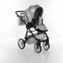 Детская коляска 3 в 1 Junama Termo Line Ecco