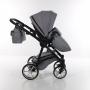 Детская коляска 3 в 1 Junama Termo Line Mix