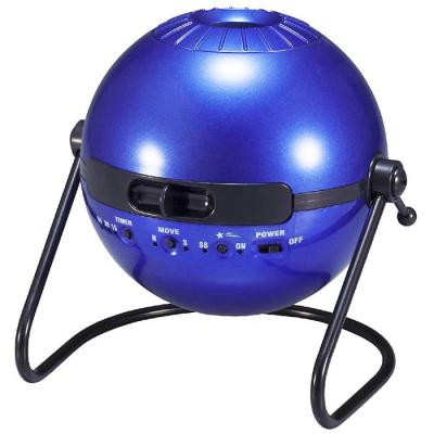 Домашний планетарий SEGATOYS HomeStar Classic, синий