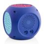 Музыкальный ночник-проектор Dreamcube