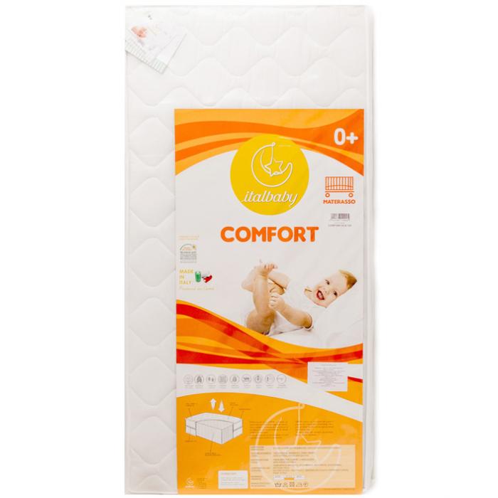 Матрас Italbaby Comfort 60х119 см