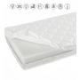 Матрас Italbaby Comfort 60x120 см