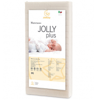 Матрас Italbaby Jolly Plus 63х125 см
