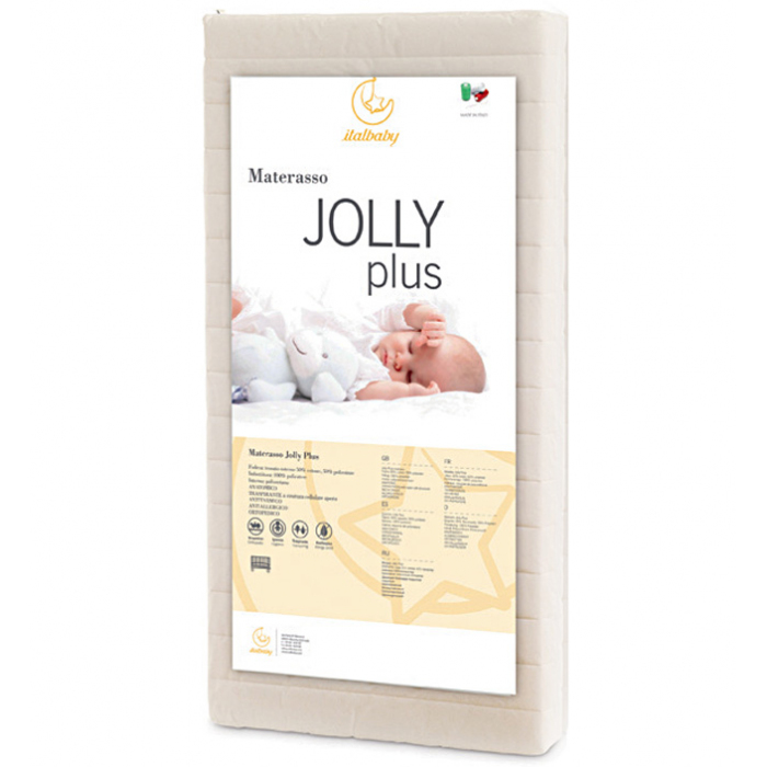 Матрас Italbaby Jolly Plus