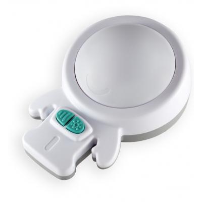 Укачивающее устройство для кровати Rockit Zed (ночник с эффектом белого шума)