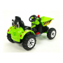 Детский электромобиль трактор на аккумуляторе Jiajia JS328C-G