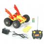 Радиоуправляемый перевертыш-внедорожник SDL Super Speed Stunt Car - 2011A-11