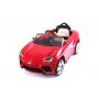 Радиоуправляемый электромобиль Rastar 82600 Lamborghini Urus 2.4Ghz Rastar цвет красный