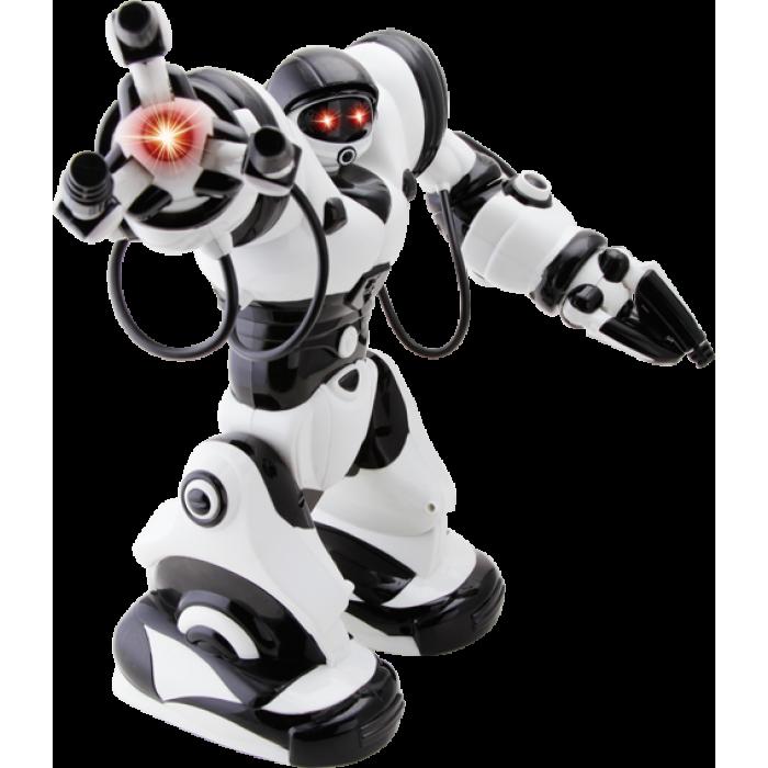 Радиоуправляемый интеллектуальный робот Jia Qi Roboactor - ТТ313