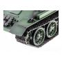 Радиоуправляемый танк Russia T34-85 Pro масштаб 1:16 2.4G