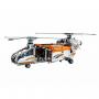 Конструктор King Technics 20002 грузовой вертолет