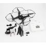 Радиоуправляемый квадрокоптер Syma X8HW с барометром Wi-Fi FPV - X8HW