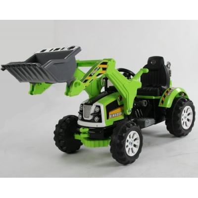 Детский трактор на аккумуляторе 12V - JS328A