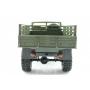 Радиоуправляемая машина WPL Газ 66 грузовая 1:16/акб RTR 2.4G