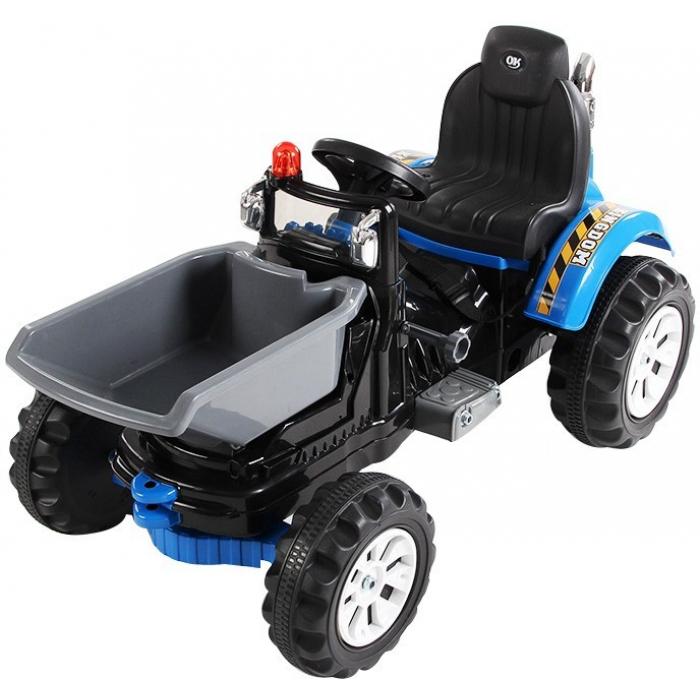 Электротрактор детский на аккумуляторе 12V - JS328C