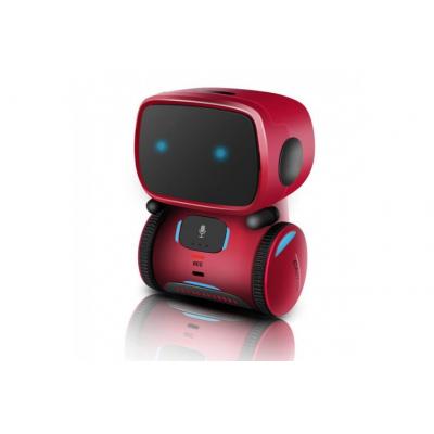 Интеллектуальный интерактивный робот