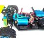 Радиоуправляемая багги HSP X-STR TOP 4WD Li-Po 1:10 - 94107TOP - 2.4G