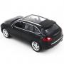 Радиоуправляемая машина MZ Porsche Cayenne Black 1:14 - 2045