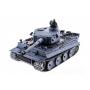Радиоуправляемый танк German Tiger Pro масштаб 1:16 40Mhz