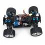 Радиоуправляемый внедорожник HSP Electric Off-Road KidKing 4WD 1:16 - 94186-18692 - 2.4G