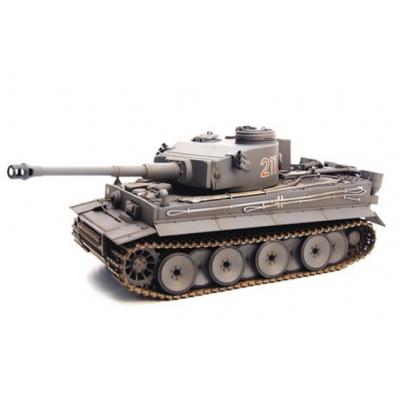Радиоуправляемый танк Airsoft Series Tiger I масштаб 1:24 2.4G