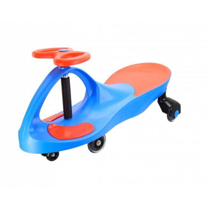 Чудо-машинка Familycar с полиуретановыми колесами