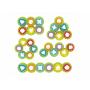 Развивающая игрушка сортер Yookidoo Формы и цвета