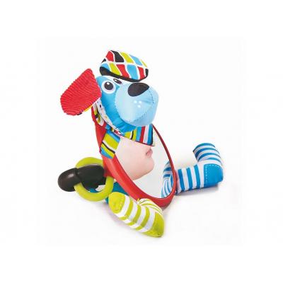 Игрушка-зеркальце Yookidoo Собачка