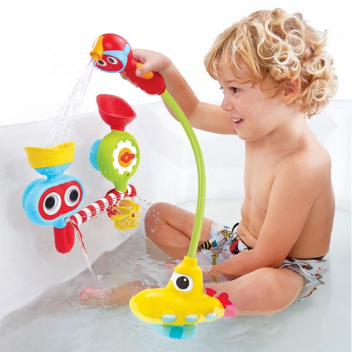 Игрушка водная Подводная лодка