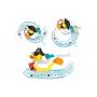 Игрушка водная Утка-пират с водометом и аксессуарами