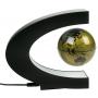 Магнитный летающий глобус 10 см