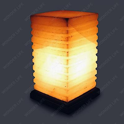 Соляная лампа Пятый Элемент 3 кг