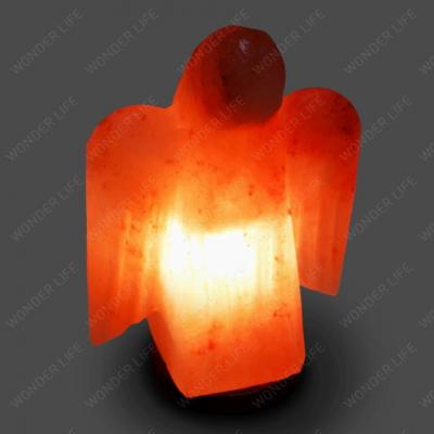 Соляная лампа Ангел 2 - 4 кг