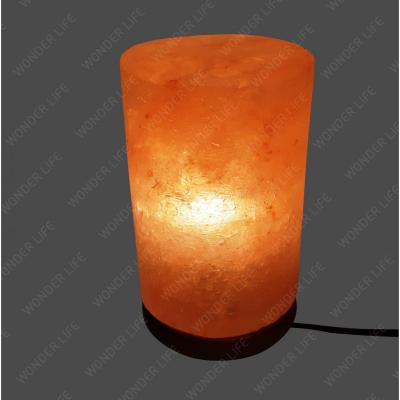 Солевая лампа Цилиндр 2-3 кг