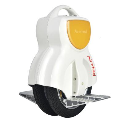 Двухколесный гироцикл Airwheel Q1