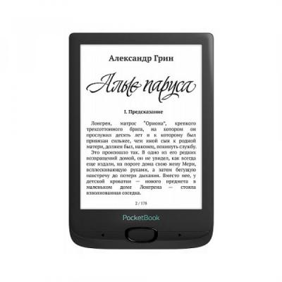 Электронная книга PocketBook 606