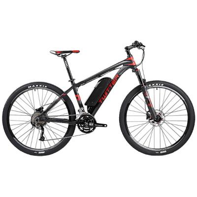 Электровелосипед Twitter MANTIS-E1-17