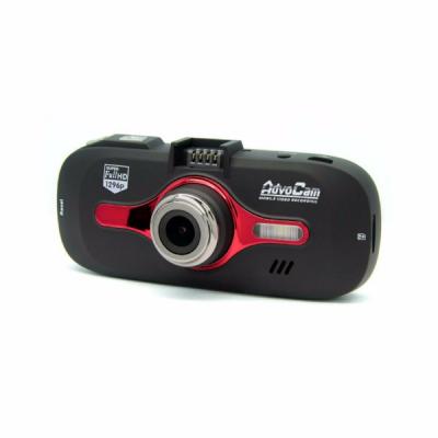 Автомобильный видеорегистратор AdvoCAM-FD8 RED-II GPS+ГЛОНАСС