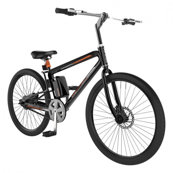 Электровелосипед Airwheel R8 162,8 Вт/ч