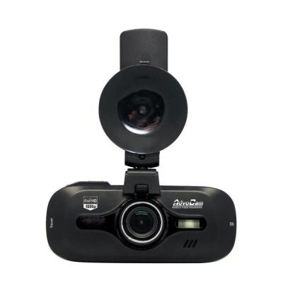 Автомобильный видеорегистратор AdvoCAM-FD8 Black