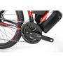 Электровелосипед Twitter VS7.0-ER100-17