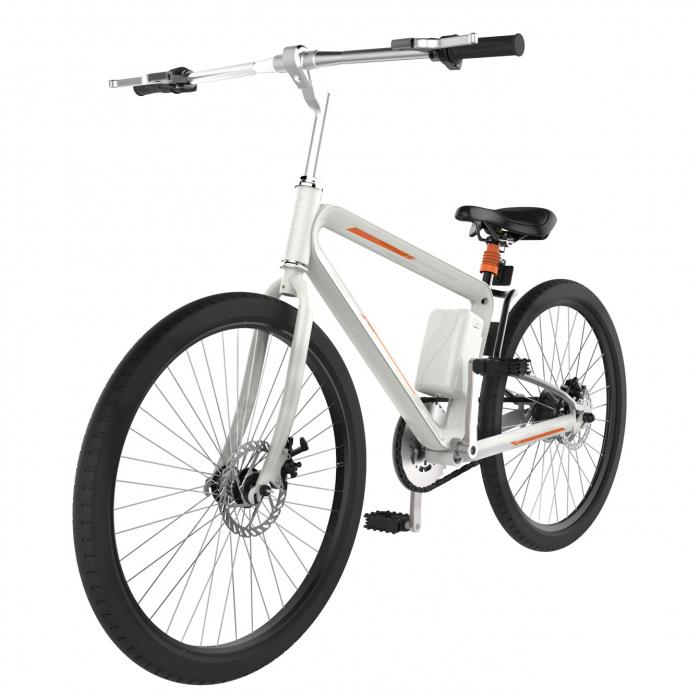 Электровелосипед Airwheel R8 214,6 Вт/ч