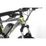Электровелосипед Twitter MANTIS-E0-17