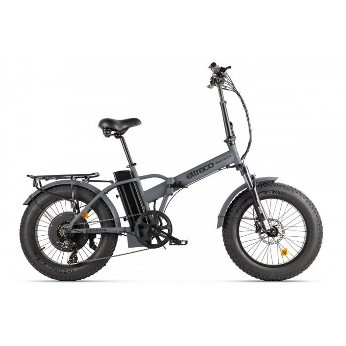 Велогибрид Eltreco Moltiwatt