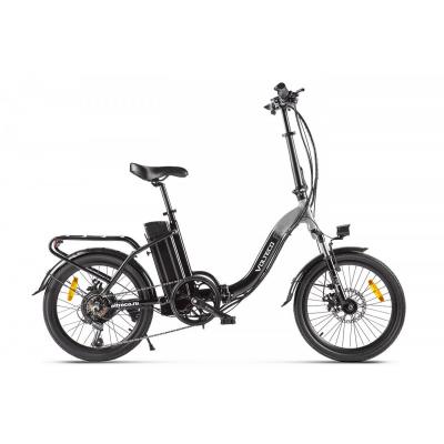 Велогибрид Volteco Flex